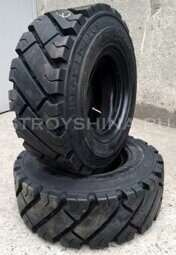 Шинокомплект 21*8-9 14PR ED+ SOLIDEAL AIR 550 ED PLUS BLACK