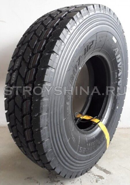 Шина 14.00R25(385/95R25) GLB07 H2 TL ADVANCE