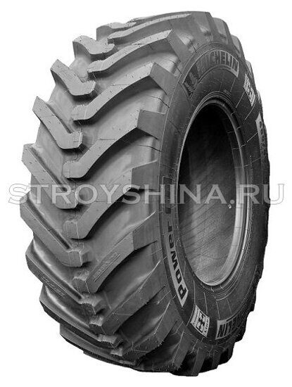 Шина 18.4-26 (480/80-26) 167A8 TL POWER CL Michelin