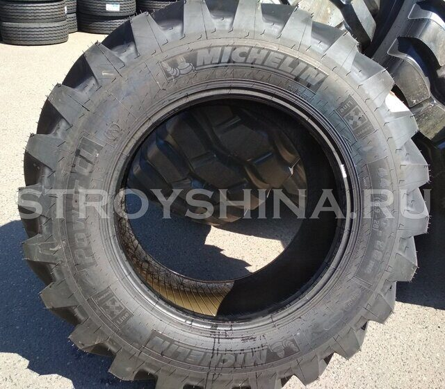 Шина 16.9-28 163 A8 POWER CL Michelin